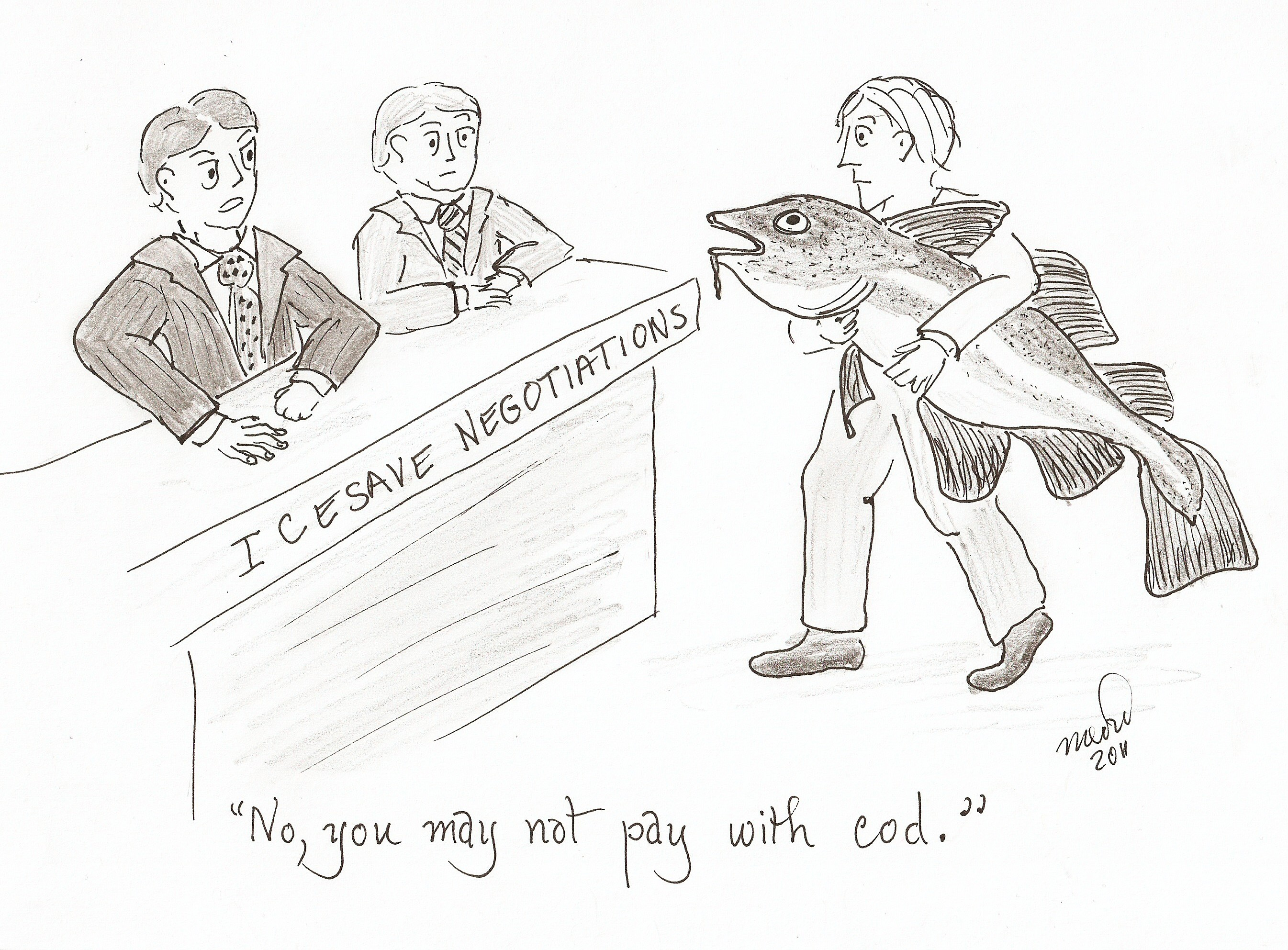 you cannot pay with cod cartoon